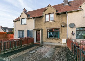 Thumbnail 2 bed terraced house for sale in Laurel Bank, Dalkeith