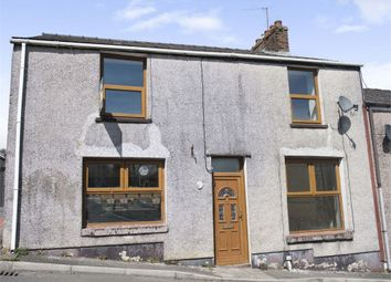 Thumbnail 3 bed semi-detached house for sale in High Street, Ebbw Vale, Blaenau Gwent
