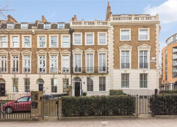 Thumbnail 3 bed maisonette for sale in City Road, Angel, London