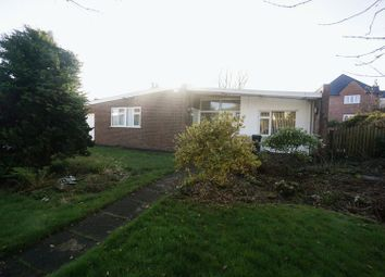 Thumbnail 3 bedroom bungalow for sale in Markland Hill Close, Bolton