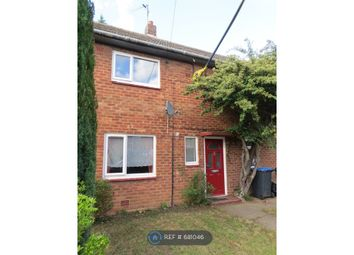 2 bed terraced house to rent in Edge Hill Road, Lighthorne Heath, Leamington Spa CV33