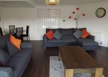 Thumbnail 3 bed flat to rent in James Short Park, Falkirk
