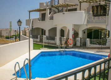 Thumbnail 2 bed apartment for sale in Los Tulipanes, Palomares, Almería, Andalusia, Spain
