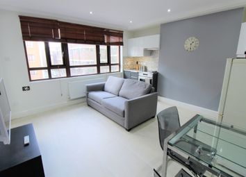 Thumbnail 2 bed flat to rent in Cromer Street, Russell Square, London