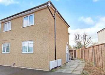 Thumbnail 2 bed flat for sale in Teal Avenue, St Paul's Cray, Kent