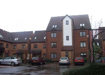 Thumbnail 2 bed flat to rent in Flamingo Court, Nottingham