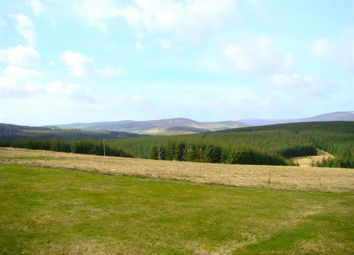 Land for sale in Glenlivet, Ballindalloch AB37