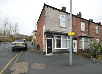 Thumbnail 2 bed end terrace house for sale in Stanley Road, Whitefield, Manchester
