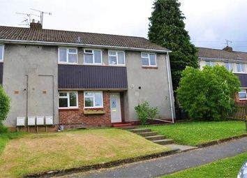 Thumbnail 2 bed flat to rent in St Pauls Road, Hexham, Northumberland.