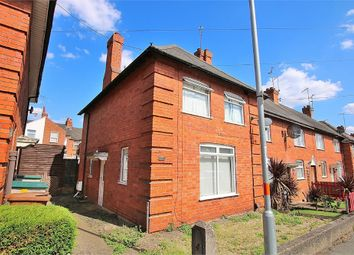 Thumbnail 3 bed end terrace house for sale in Rosebery Avenue, St James, Northampton