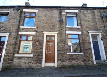 Thumbnail 2 bed terraced house for sale in Nall Street, Milnrow, Rochdale, Greater Manchester