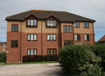 Thumbnail 2 bed flat to rent in Copper Hall Close, Rustington, West Sussex