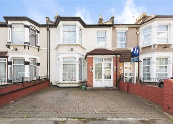 Thumbnail 3 bed terraced house for sale in Wanstead Park Road, Ilford