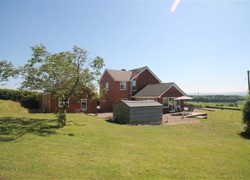 Thumbnail 4 bed detached house for sale in Blaisdon, Longhope