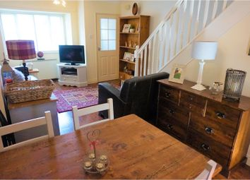 Thumbnail 2 bed terraced house for sale in Wylies Road, Beverley