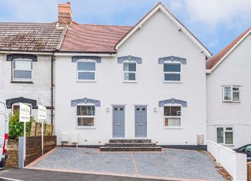 2 bed semi-detached house to rent in Langley Road, Parkstone, Poole BH14