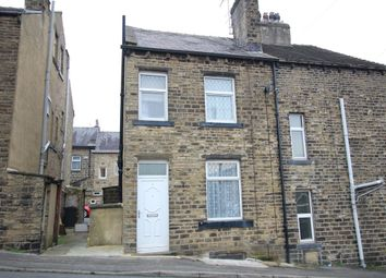 Thumbnail 2 bed terraced house to rent in Wheat Street, Keighley