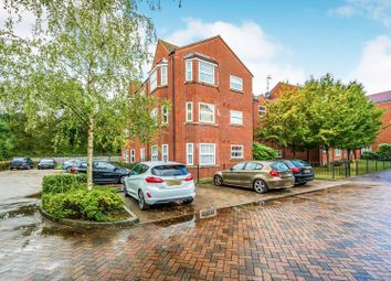 Thumbnail 2 bed flat for sale in Lucas Close, Crawley