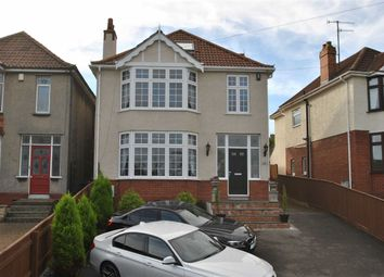 Thumbnail 4 bedroom detached house for sale in West Town Lane, Brislington, Bristol
