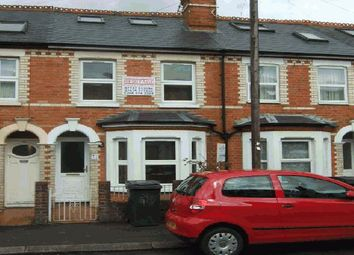 Thumbnail 7 bedroom terraced house to rent in Grange Avenue, Reading