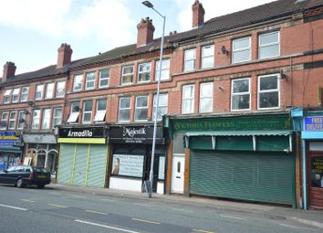 Thumbnail 2 bed flat to rent in Bebington Road, Tranmere, Birkenhead