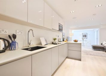 Thumbnail 2 bed property for sale in Sumatra Road, West Hampstead