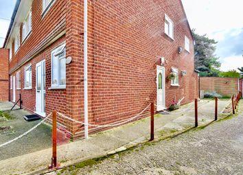 2 bed maisonette for sale in Crosier Road, Ickenham, Uxbridge UB10