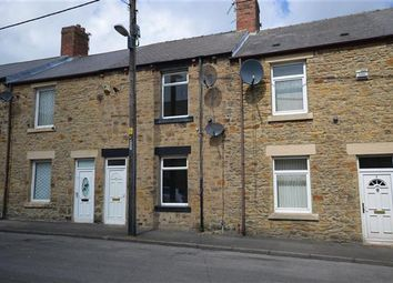 Thumbnail 2 bedroom terraced house to rent in John Street, South Moor, Stanley