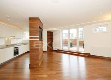 Thumbnail 2 bed flat for sale in Blazer Court, 28A St Johns Wood Road, London