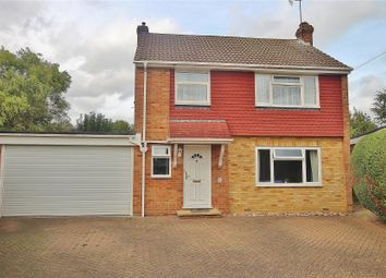 Thumbnail 4 bed detached house for sale in St Johns, Surrey