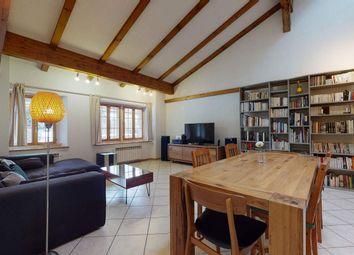 Thumbnail Villa for sale in 1635 La Tour-De-Trême, Switzerland