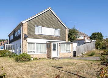 4 bed semi-detached house for sale in Partridge Drive, Tilehurst, Reading, Berkshire RG31