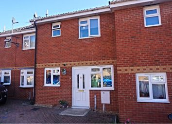 Thumbnail 2 bed terraced house for sale in Nelson Drive, Cowes