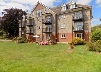 3 bed flat for sale in Portland Avenue, Exmouth, Devon EX8