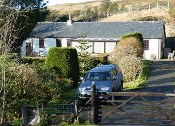 Thumbnail Land for sale in Ystumtuen, Ponterwyd
