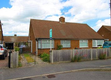 Thumbnail 2 bed bungalow for sale in Chatsworth Drive, Mickleover, Derby