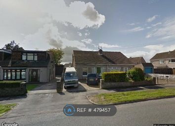Thumbnail 3 bed semi-detached house to rent in Merlin Crescent, Bridgend