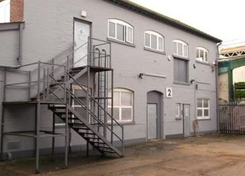 Office for sale in 2 & 2A Muira Industrial Estate, William Street, Southampton, Hampshire SO14