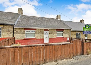 Thumbnail 2 bed bungalow for sale in Mill Road, Chopwell, Newcastle Upon Tyne