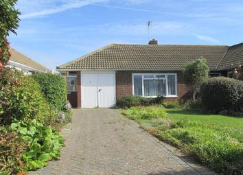 Thumbnail 3 bed bungalow for sale in Romney Broadwalk, North Bersted, Bognor Regis, West Sussex
