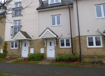 Page Road, Hawkinge, Folkestone CT18. 4 bed terraced house