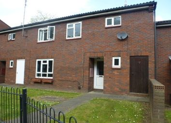 Thumbnail 4 bedroom terraced house to rent in Oriel Court, Derby