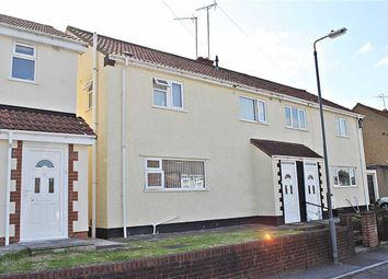Thumbnail 3 bed semi-detached house for sale in Perrott Road, Kingswood, Bristol