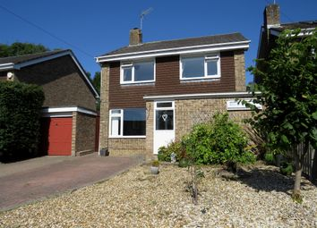 Thumbnail 4 bed detached house for sale in Victoria Gardens, Fordingbridge