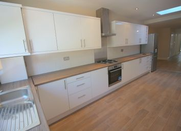 Thumbnail 5 bed terraced house to rent in Meanly Road, Manor Park