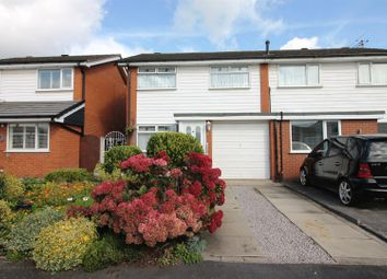 3 bed semi-detached house for sale in Esk Close, Urmston, Manchester M41