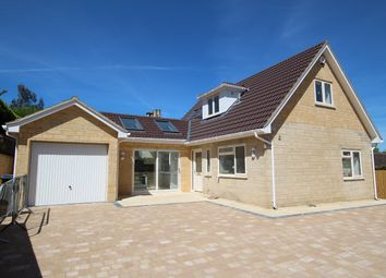 Thumbnail 3 bed detached house for sale in Elms Cross Drive, Bradford On Avon