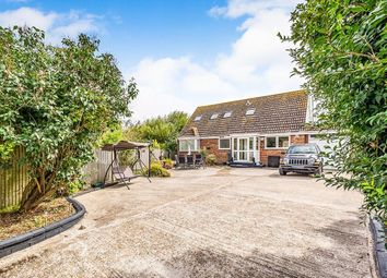 Thumbnail 4 bed detached house to rent in Old Salts Farm Road, Lancing