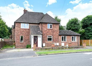 Thumbnail 4 bedroom semi-detached house to rent in Grove Road, Amersham