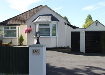 Thumbnail 3 bed bungalow for sale in West End, Kemsing, Sevenoaks